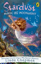jacket image - Stardust: Magic by Moonlight
